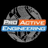 Pro-Active Icon