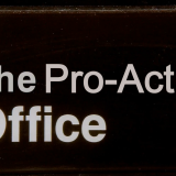 Pro-Active Office