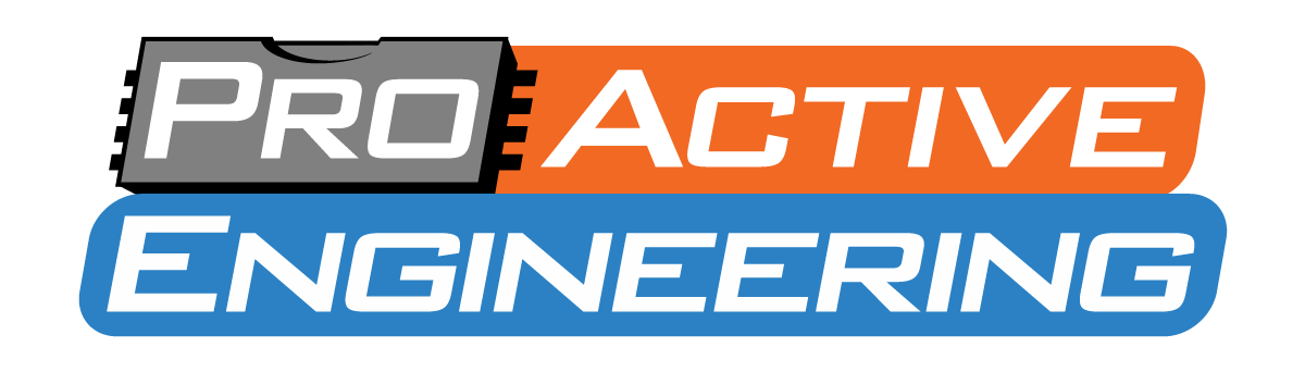 Pro-Active Engineering